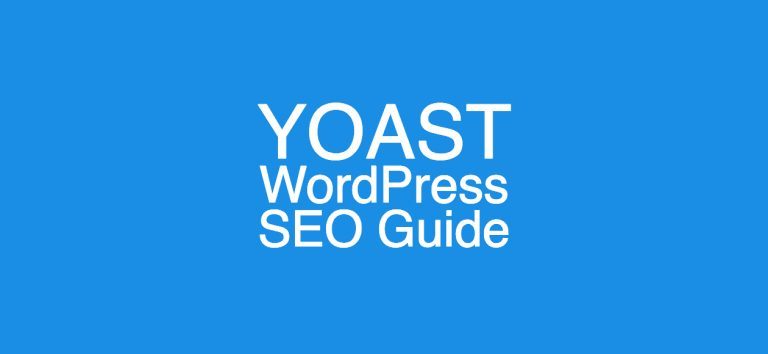 yoast seo wordpress plugin guide