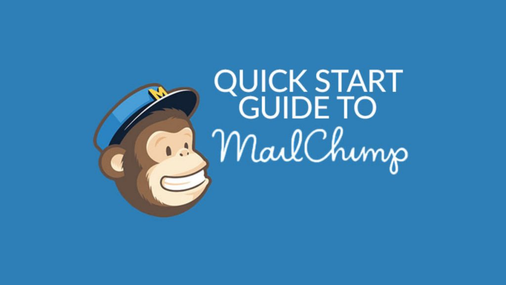 Getting started with MailChimp - A guide for new email marketers