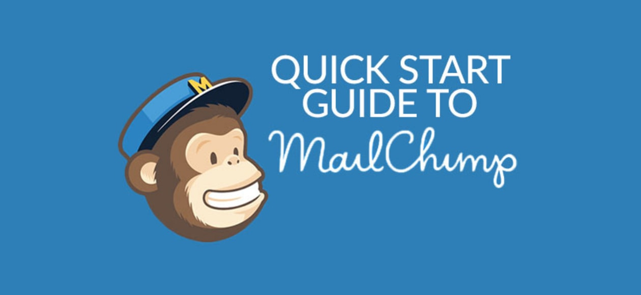 Getting started with MailChimp