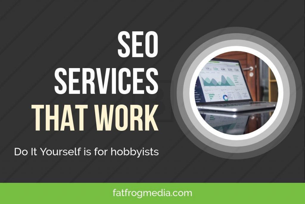 seo services seo specialist