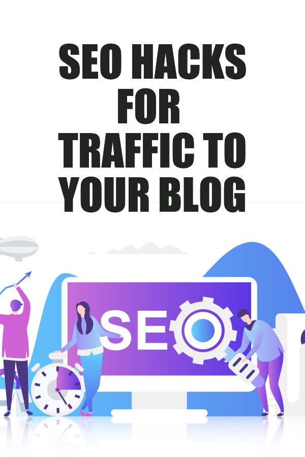 SEO traffic hacks for instant traffic