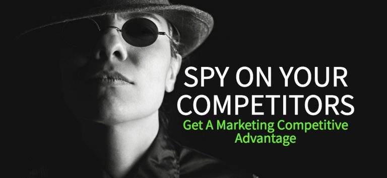competitor analysis tools for marketing advantages