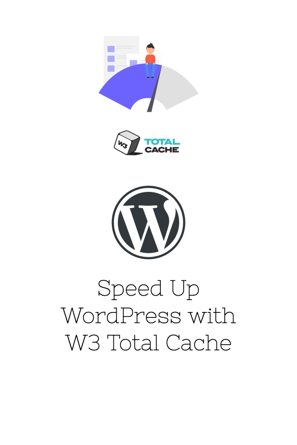 Speed up WordPress with a web cache