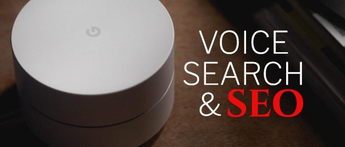 How Voice Search Will Affect Your SEO