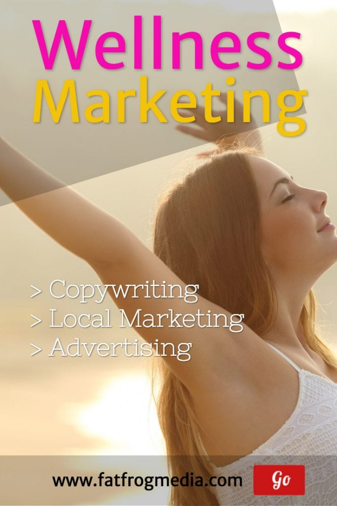 Wellness marketing tips - Getting started