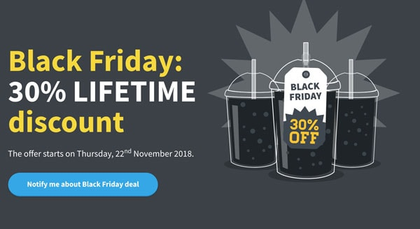 mangools kwfinder black friday 30 percent discount