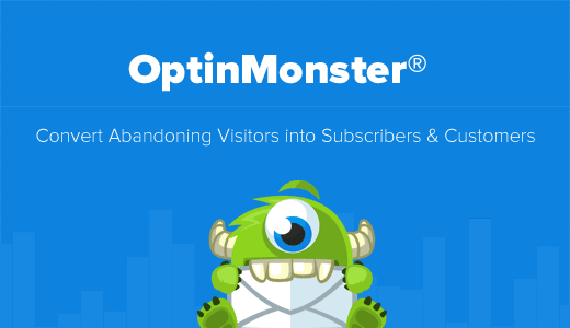 optin monster convert visitors to subscribers