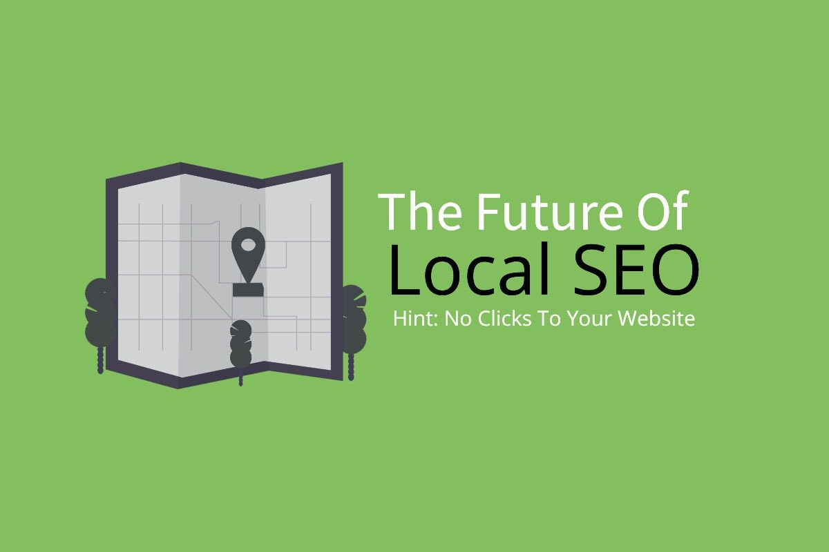 The future of local SEO for local businesses