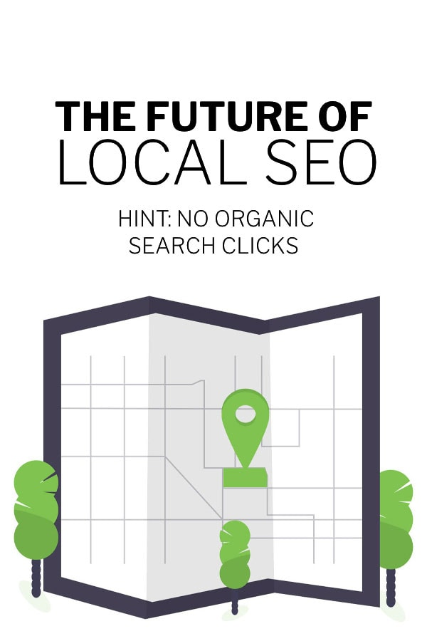 The future of local SEO for small businesses