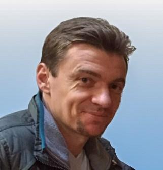 Keith Lang - Marketer