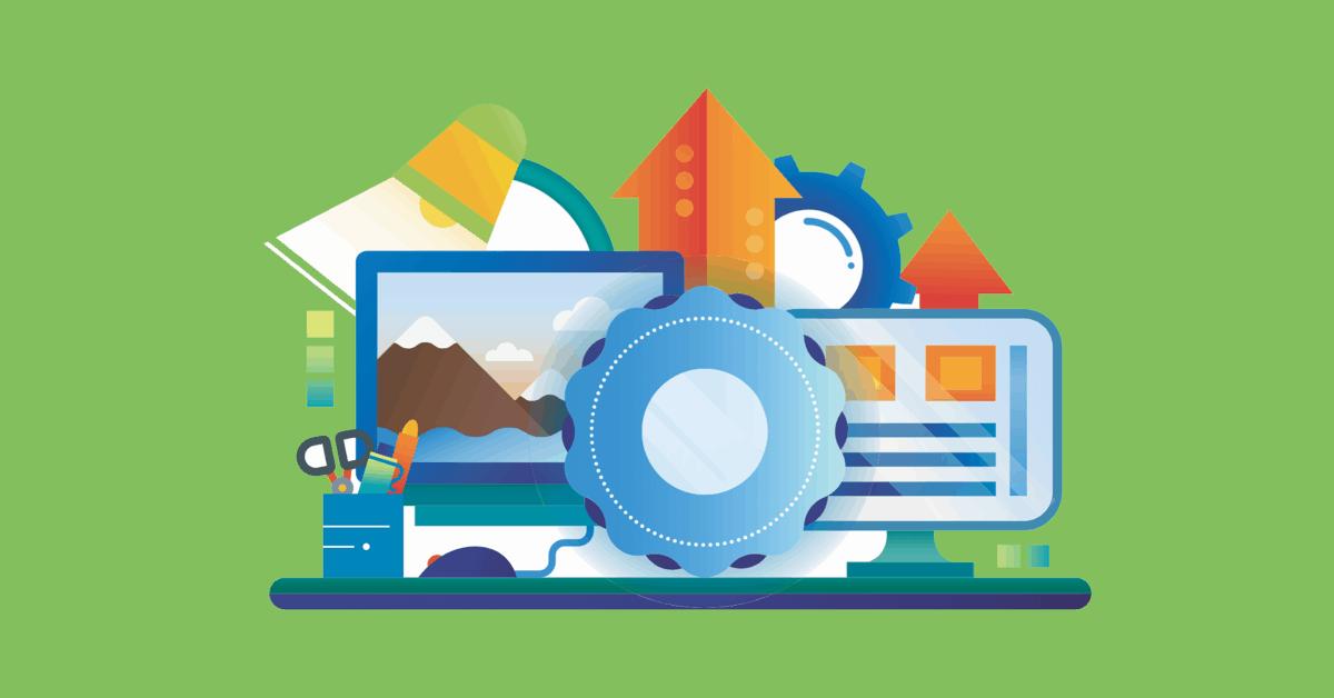 WordPress image size optimization