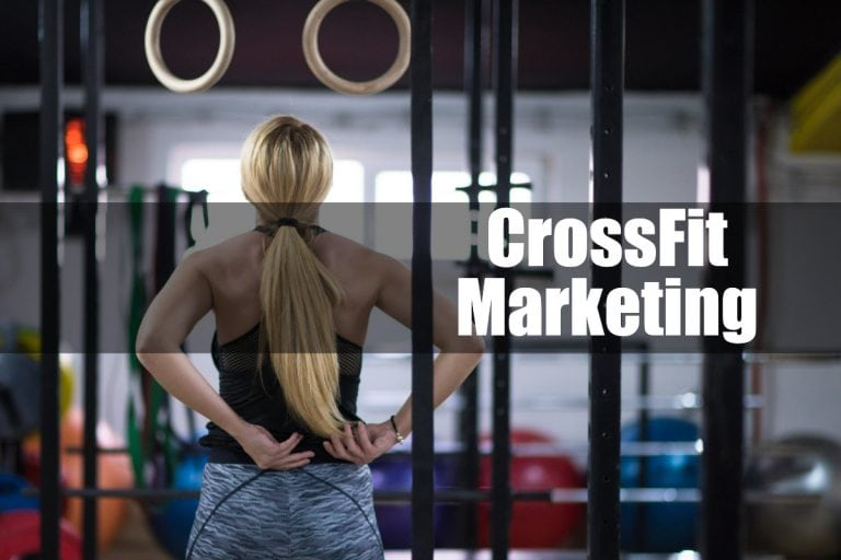 Crossfit marketing