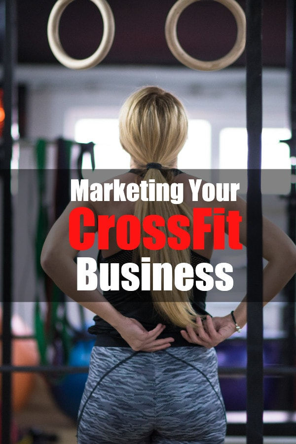 marketing your crossfit business