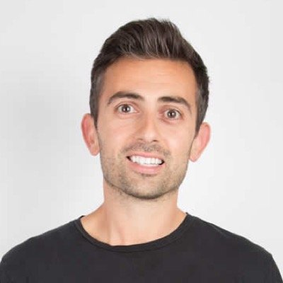 fabio molle ecommerce business owner of functional tennis