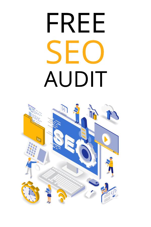Get a Free SEO Audit | Fat Frog Media Marketing Agency