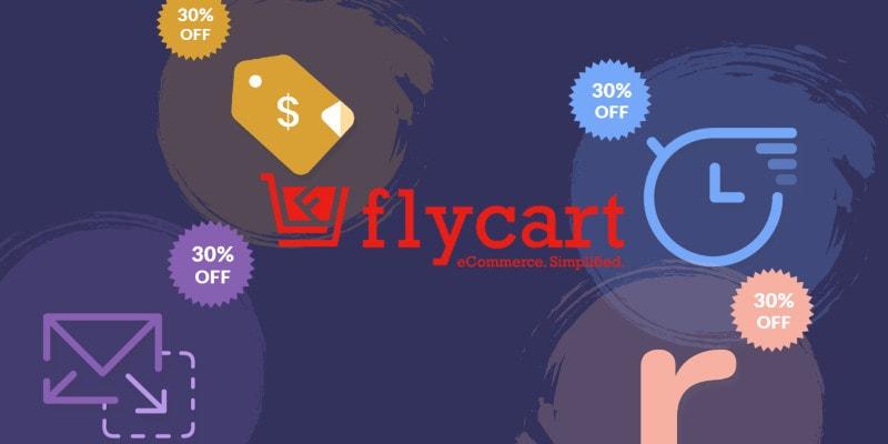 flycart woocommerce plugins discount