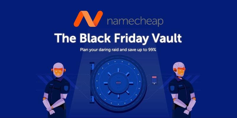Namecheap discounts