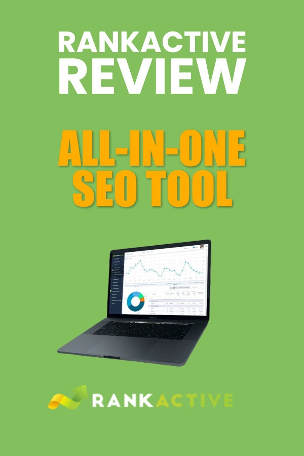 A review of Raankactive SEO tool