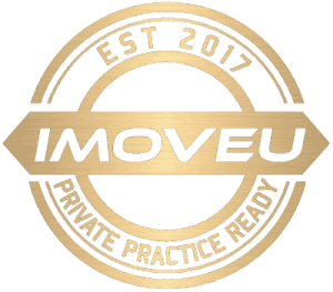 Private Clinic Course Client Logo: Imoveu Private Practise Coaching