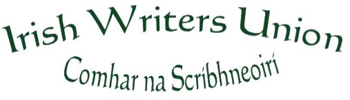 Writing Client Logo: Irish Writers Union