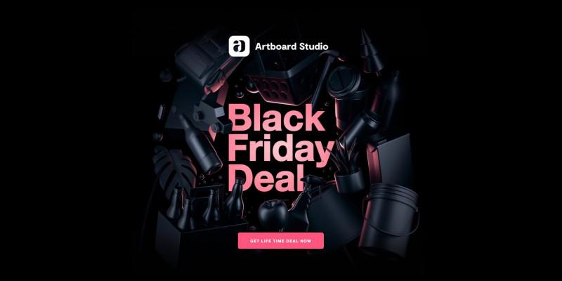 Artboard Studio Lifetime Deal