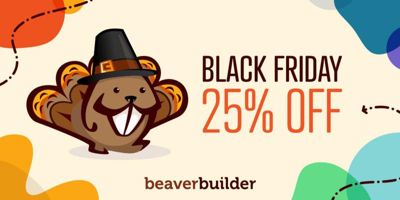 Beaver Builder Discount