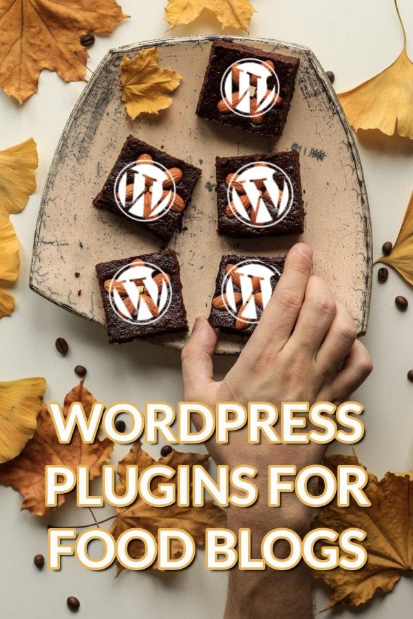 Best Plugins For Wordpress Food Blogs