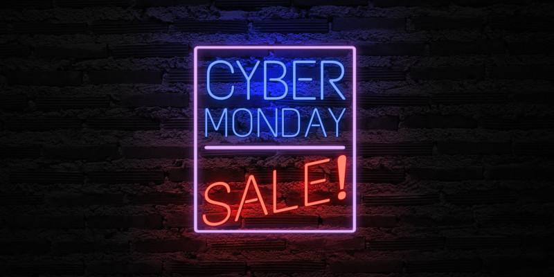Envato Elements Cyber Monday Sale
