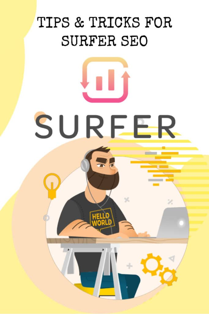 Tips For Using On Page Seo Tool Surferseo