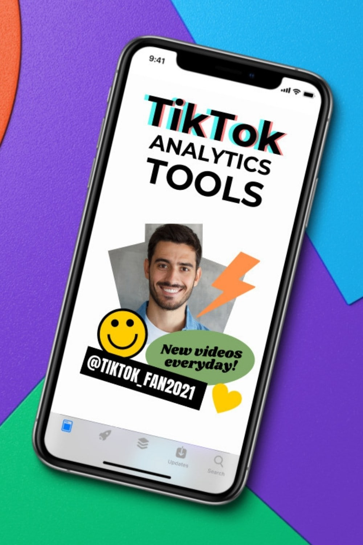 Best Tiktok Analytics Tools For Marketers