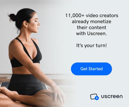 uscreen video platform