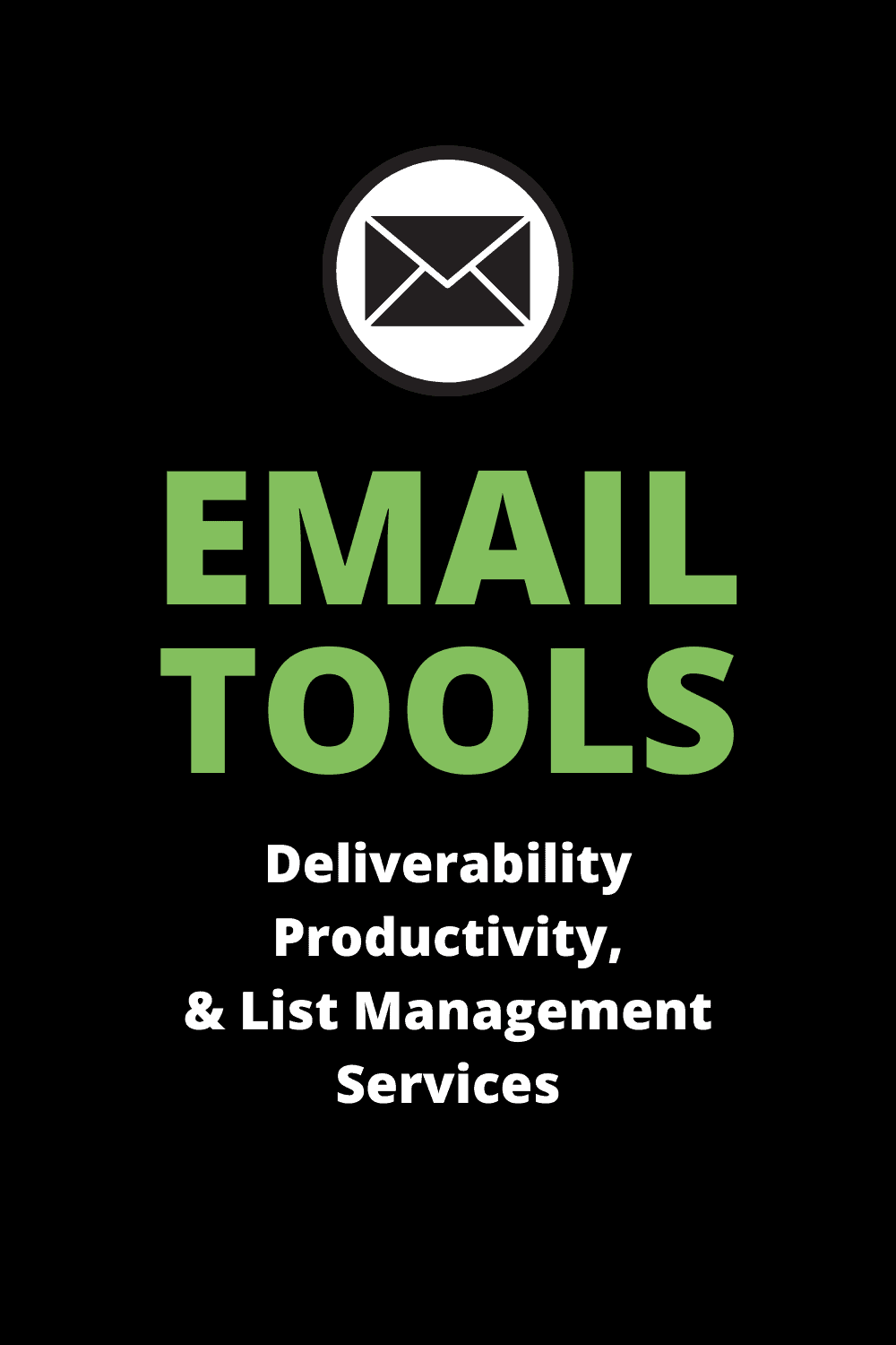 email tools pinterest