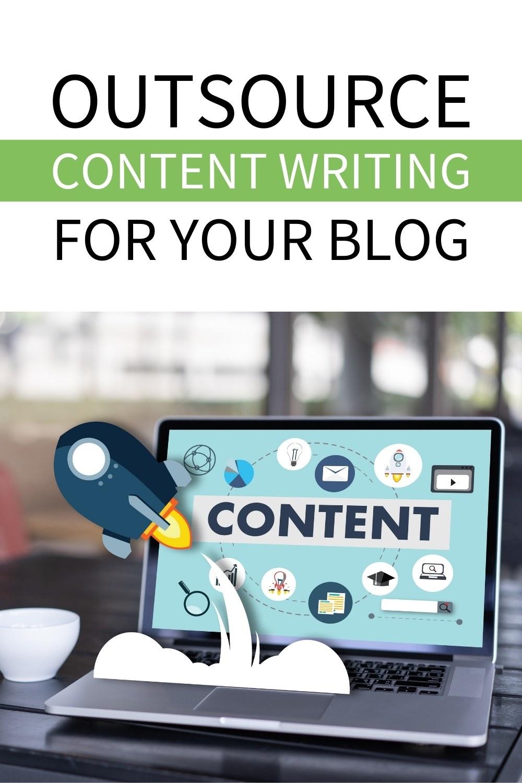 outsource blog writing for entrepreneurs