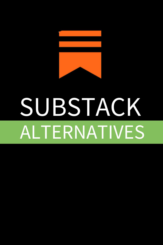 substack alternative email newsletter tools